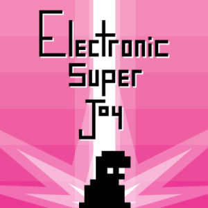 Electronic Super Joy - logo