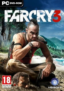 Far Cry 3 - jaquette