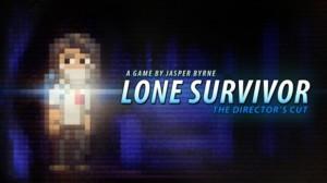Lone Survivor - The Director's Cut - logo