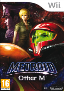 Metroid - Other M - cover