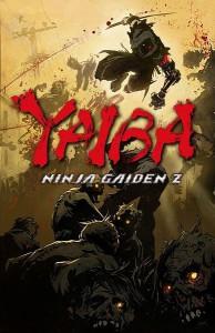 Ninja_Gaiden_Z_cover