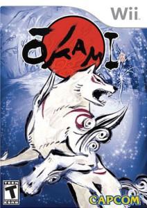 Okami - cover