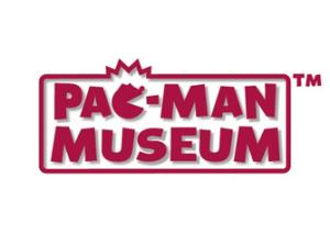 Pac-Man Museum - logo
