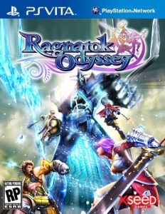 Ragnarok_Odyssey_cover