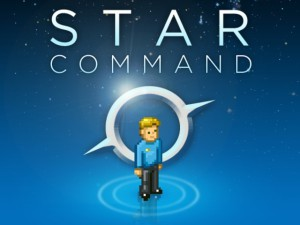 Star Command - logo