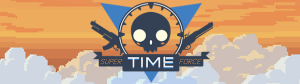 Super Time Force logo