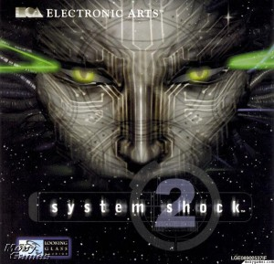 System Shock 2 - cover