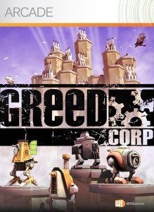 greed corp - cover