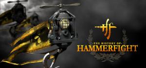 hammerfight logo