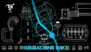 submachine