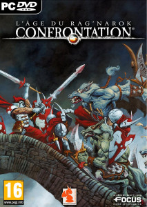 Confrontation - cover