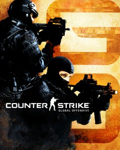 Counter-Strike - Global Offensive -cover