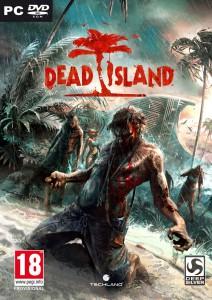 Dead Island - cover