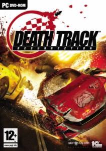 Death Track - Resurrection - cover