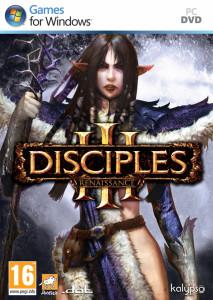 Disciples III - Renaissance - cover