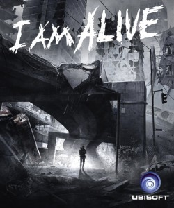 I Am Alive - cover