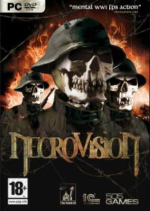 NecroVisioN - cover