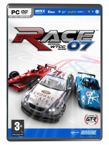 Race 07 - cover