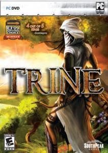 Trine - cover