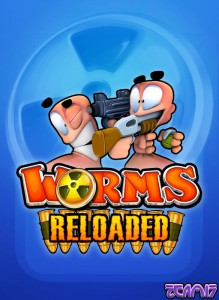 Worms - Reloaded - cover