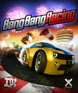 Bang Bang Racing - cover