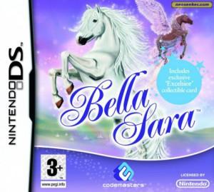 Bella Sara - cover