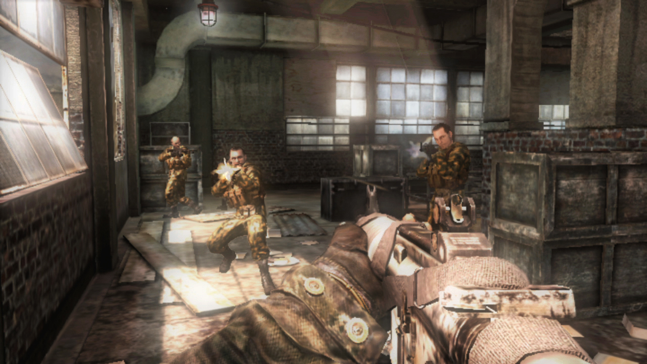 Call of Duty : Black Ops – Declassified