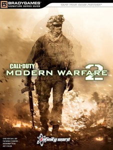 Call of Duty - Modern Warfare 2 - cover