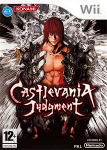 Castlevania Judgment - cover