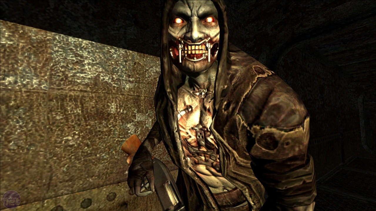 Condemned 2 : Bloodshot