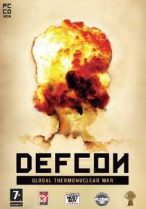 DEFCON - cover