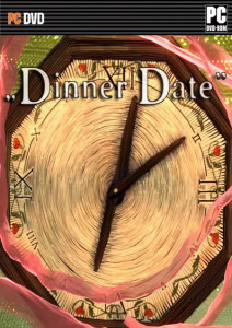 Dinner Date - cover