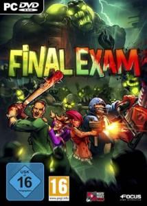 Final Exam - cover