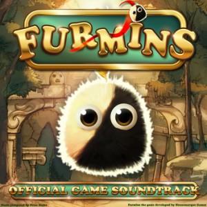Furmins - logo