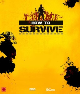 How to Survive - cover