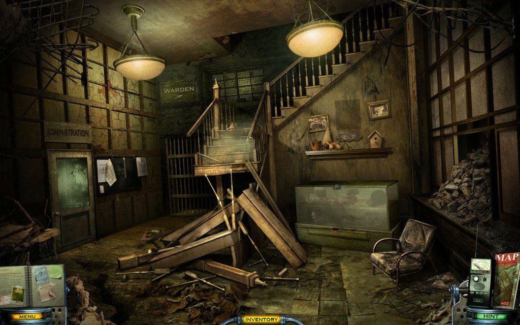 Mystery Case Files : Shadow Lake