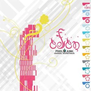PixelJunk Eden - logo