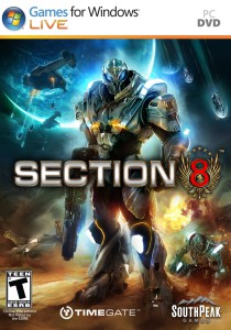 Section 8 - cover