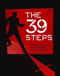 The 39 Steps - cover