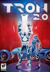 Tron 2.0 - cover