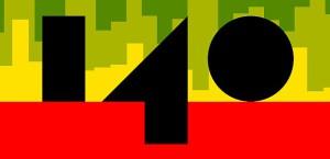 140 - logo