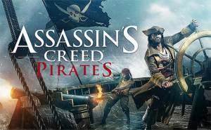 Assassin's Creed - Pirates - logo
