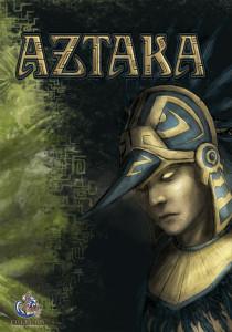 Aztaka - cover