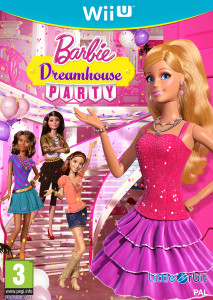 Barbie Dreamhouse Party - cover