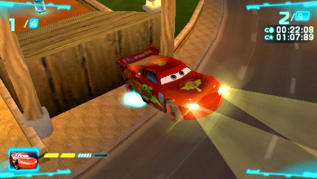 Cars 2 : The Video Game