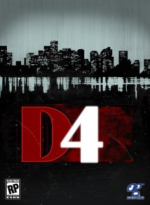 D4 - cover