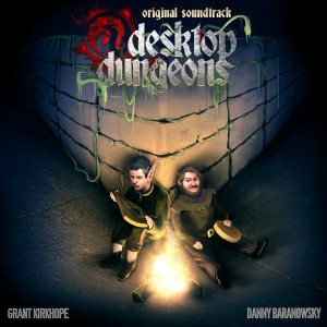 Desktop Dungeons - cover