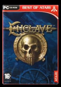 Enclave - cover