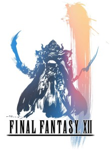 Final Fantasy XII - cover