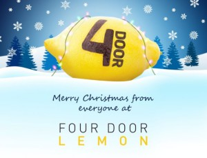 Four Door Lemon